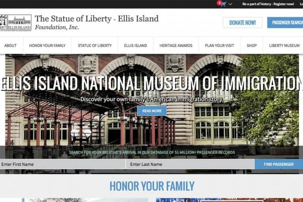 Ellis Island Records