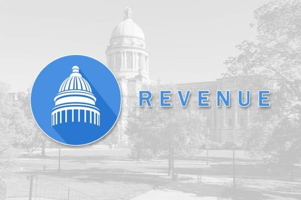 Kentucky State Tax Forms