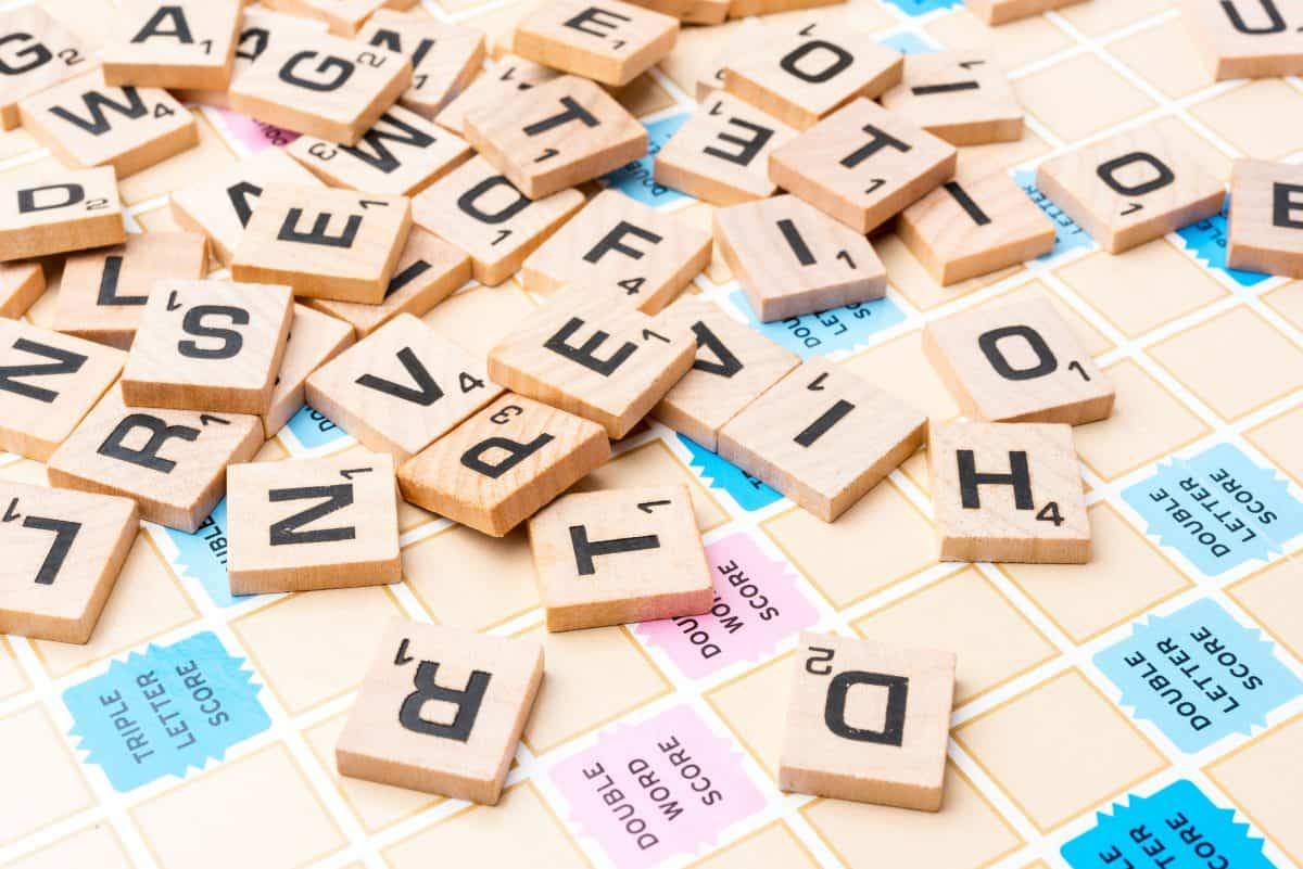 q letter words with friends board cafe let s play scrabble laurel county 23402 | stock scrabble