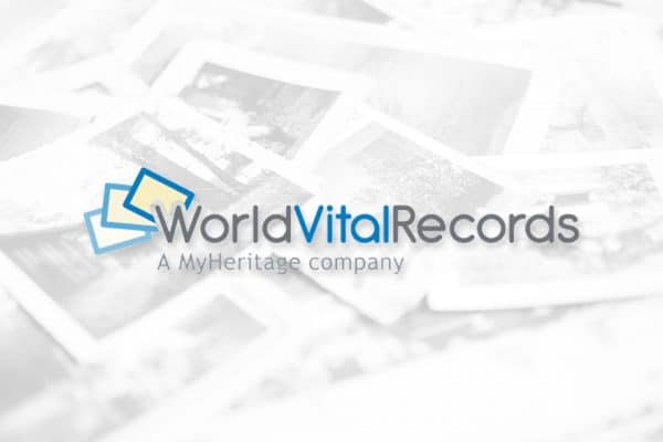 World Vital Records